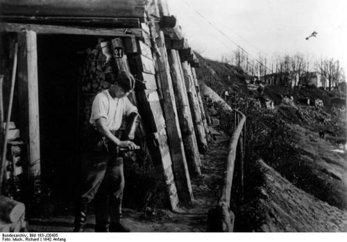 Фотографии из немецкого федерального архива часть 20