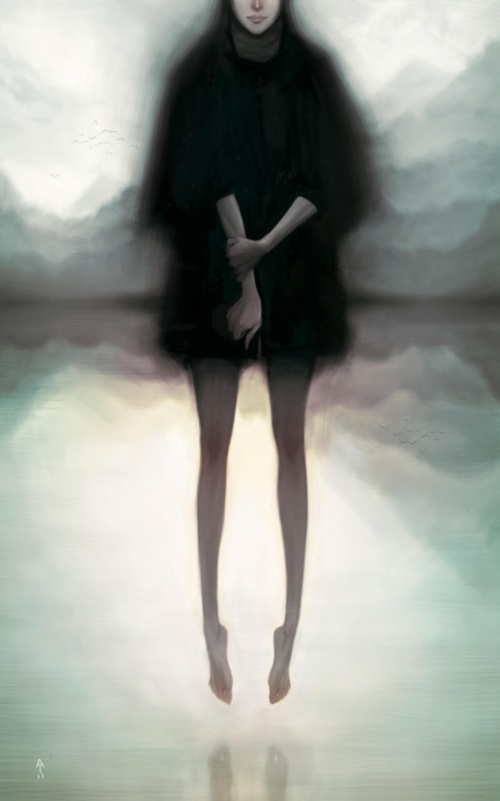 Художник Adam Tan (26 работ)
