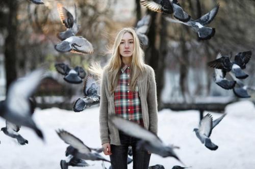 Фотограф Roman Kargapolov (57 фото)