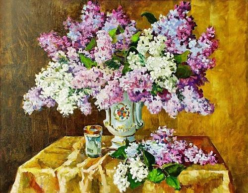 Валерий Изумрудов (77 работ)