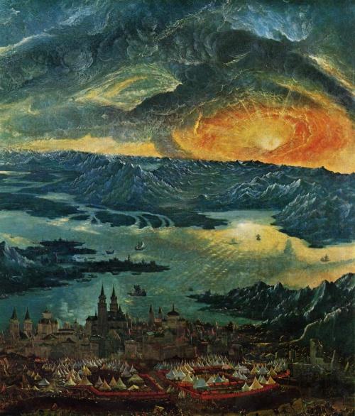 Картины Художника Альтдорфер Альбрехт (46 фото)