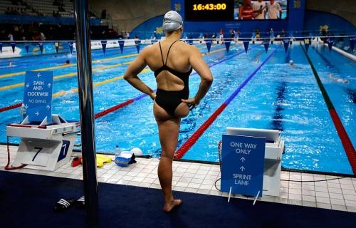 Их стойкости позавидовали бы и спартанцы (1) - Паралимпийцы (67 фото)
