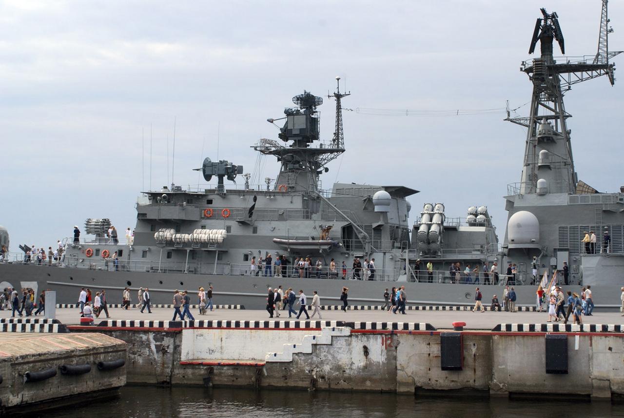 Корабль ярослав мудрый вооружение - 103
