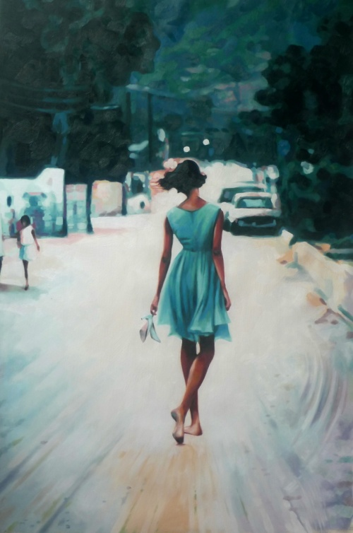 Artworks by Thomas Saliot (165 работ)