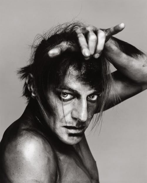 Ричард Аведон фотограф-легенда (27 фото) (эротика)