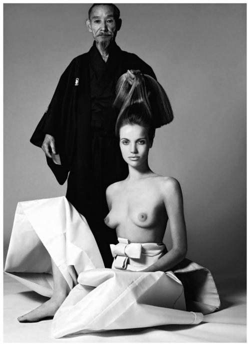 Ричард Аведон фотограф-легенда (27 фото)