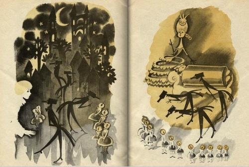 Любимые художники нашего детства - Ника Гольц - часть 1 - ЖИЗНЬ ПРОПИТАНА ЧУДЕСАМИ (748 работ)