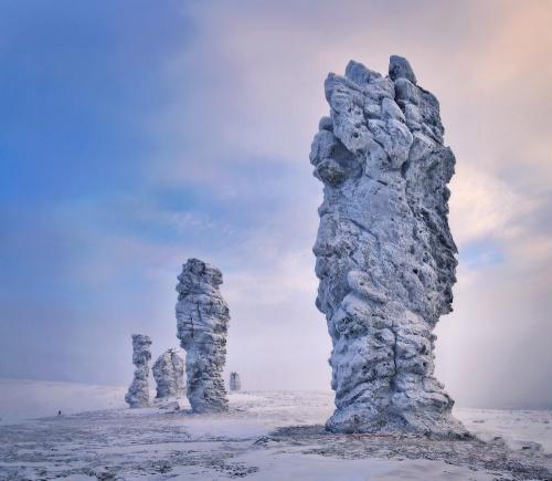 Русский пейзаж. Победители 2011. Категория Мой пейзаж (26 фото)