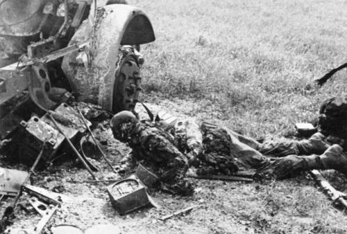 Фотографии из немецкого федерального архива часть 6 (131 фото)