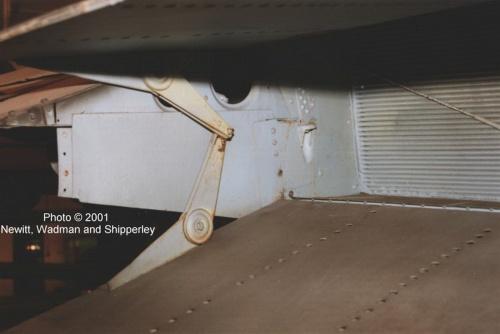 Фотообзор - немецкий истребитель Messerschmitt Me410 (44 фото)