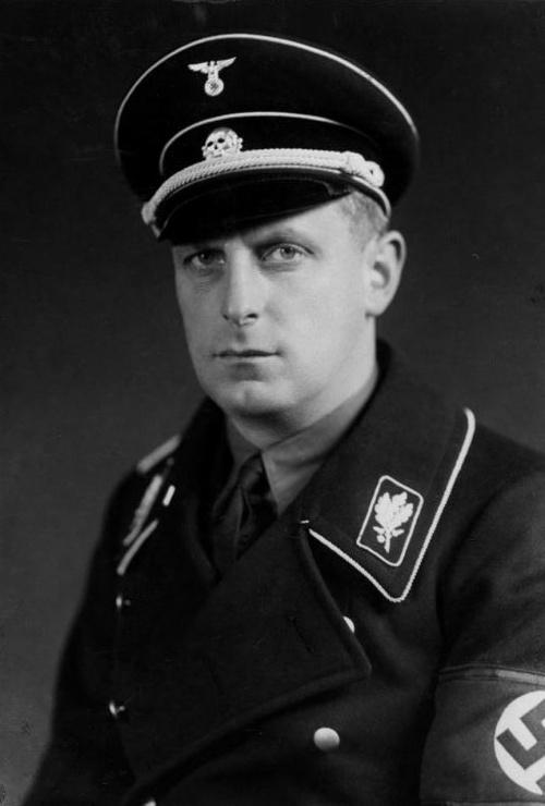 Фотографии из немецкого федерального архива часть 13