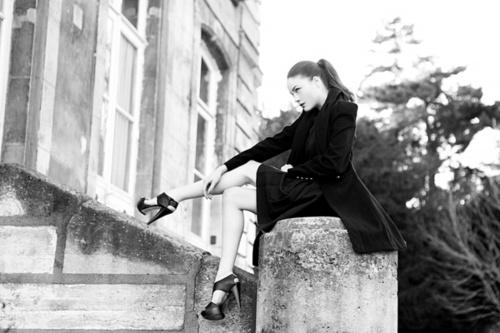Фотограф Pauline Darley (60 фото)