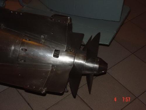 Фотообзор - немецкая мини подводная лодка Biber (31 фото)