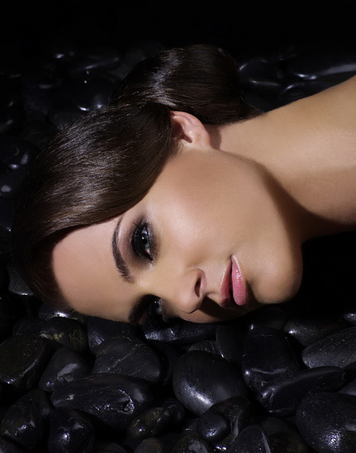 Аватар гламурные девушки 9 фотография