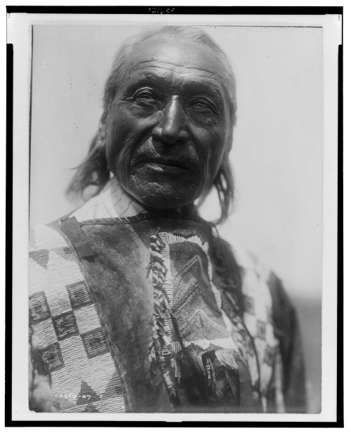 Edward S. Curtis - The North American Indian Photographic Collection 4 (120 фото)