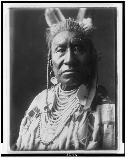 Edward S. Curtis - The North American Indian Photographic Collection 2 (201 фото)