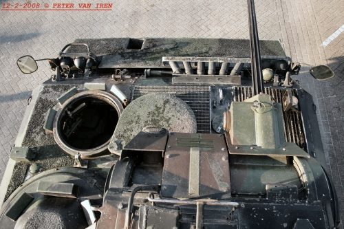 Фотообзор - бронетранспортер YPR-765 PRI (55 фото)