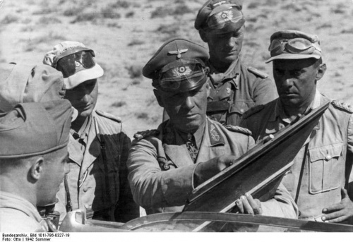 Фотографии из немецкого федерального архива часть 7 (118 фото)