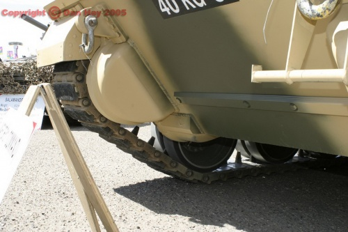 Фотообзор - британская боевая машина пехотыWarrior MICV (391 фото)