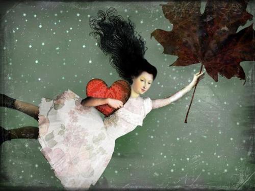 Dreamy Digital Art (50 фото)