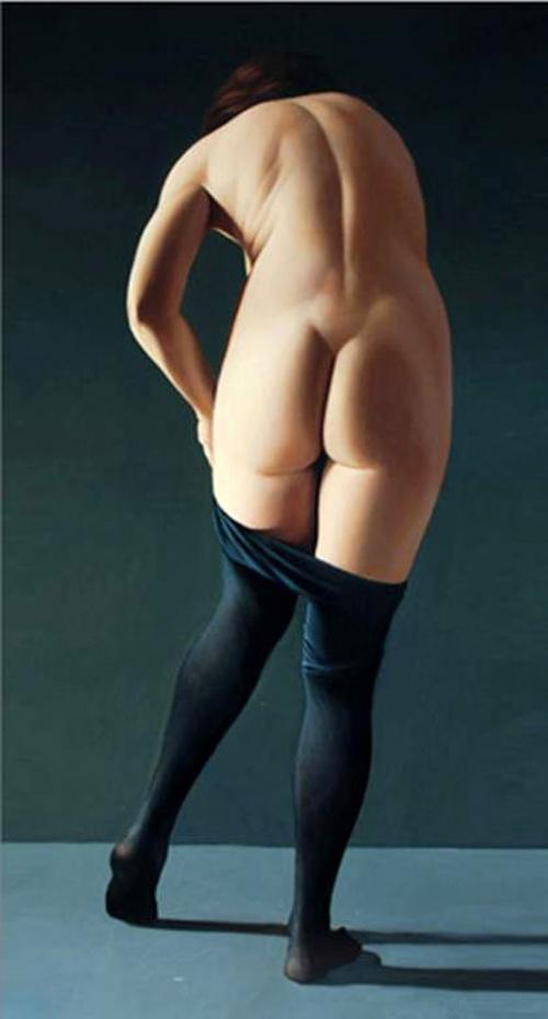 Художник Vittorio Polidori (57 фото)