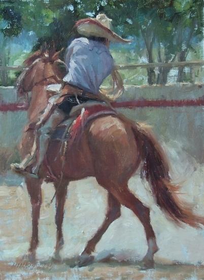 Художник Gladys Roldan de Moras (113 работ)