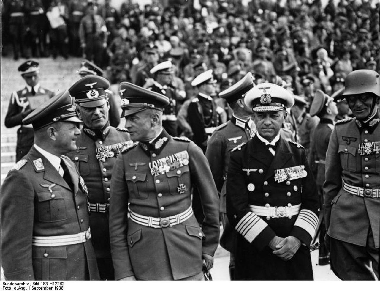 Секс в германской армии 18 фотография