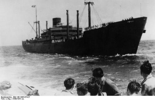 Фотографии из немецкого федерального архива часть 11
