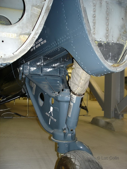 Фотообзор - британский вертолет Westland Wessex HAS.1 (36 фото)