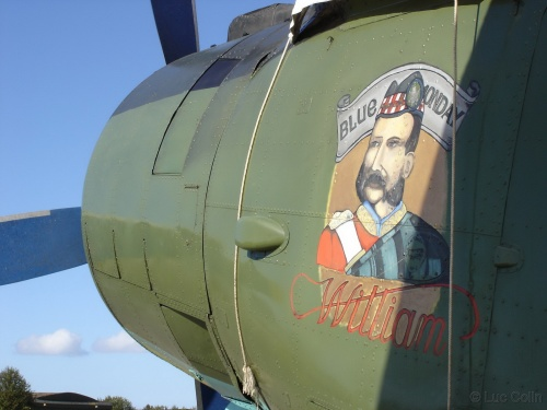 Фотообзор - советский самолет-биплан АН-2 (55 фото)