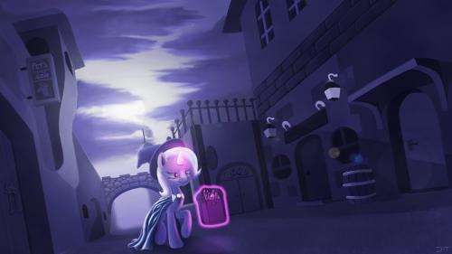 Волшебные Trixie - часть №1 (51 фото)
