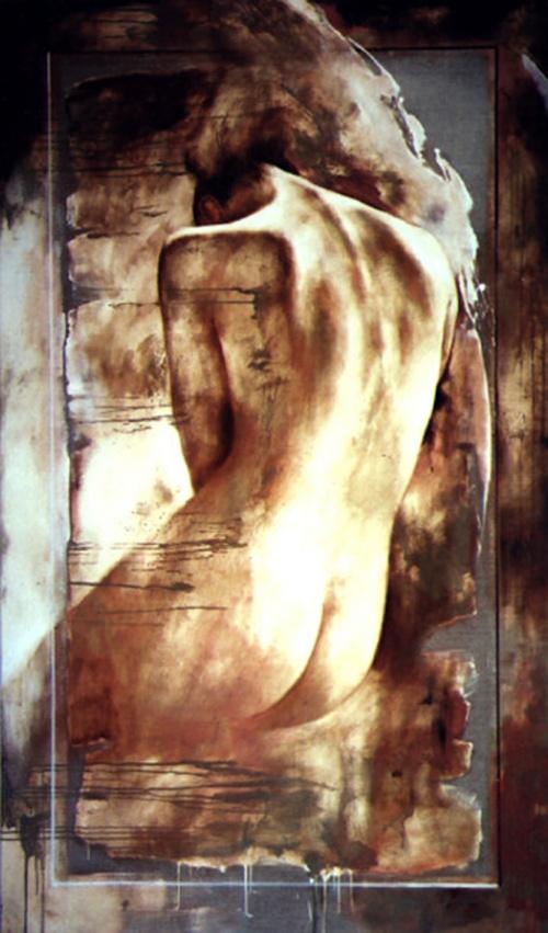 Художник Yarek Godfrey (60 работ)