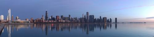 UHQ фотографии и панорамы огромного разрешения. (Природа и архитектура) (128 фото)