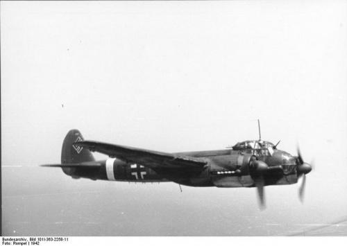 Фотографии из немецкого федерального архива часть 9 (148 фото)