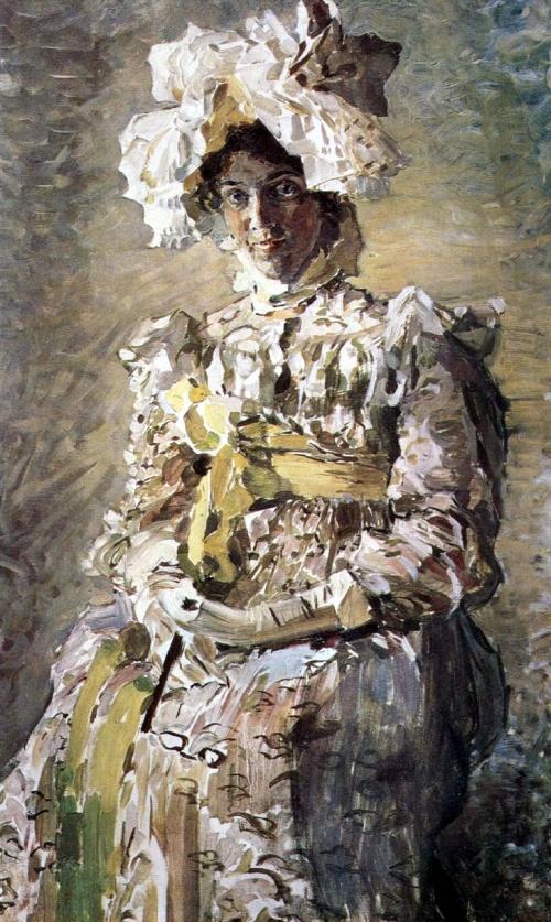 Работы художника Михаила Врубеля / Works of artist Mikhail Vrubel (164 работ)