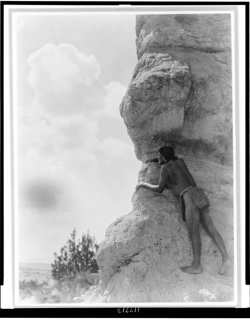 Edward S. Curtis - The North American Indian Photographic Collection 3 (191 фото)