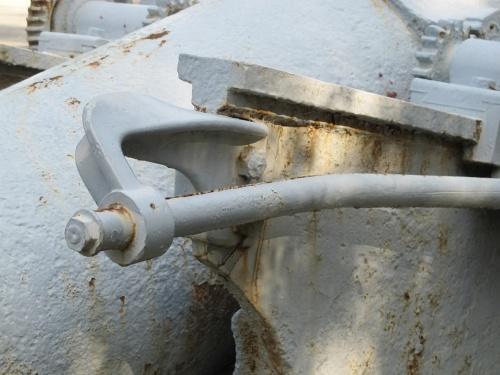 Фотообзор - американское морское орудие 6