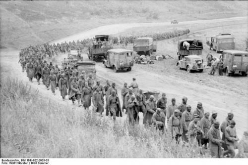 Фотографии из немецкого федерального архива часть 8 (140 фото)