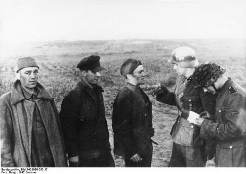 Фотографии из немецкого федерального архива часть 5