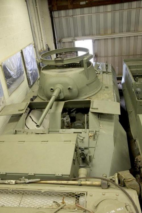 Фотообзор - британский броненосец HMS Warrior (25 фото)
