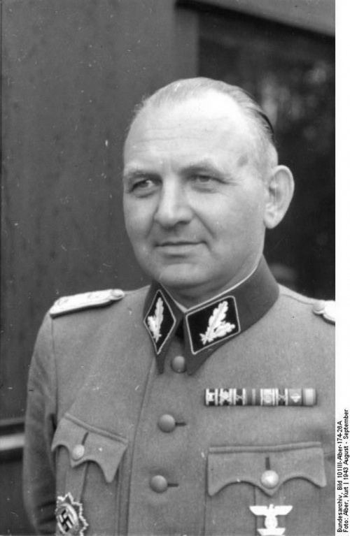 Фотографии из немецкого федерального архива часть 12