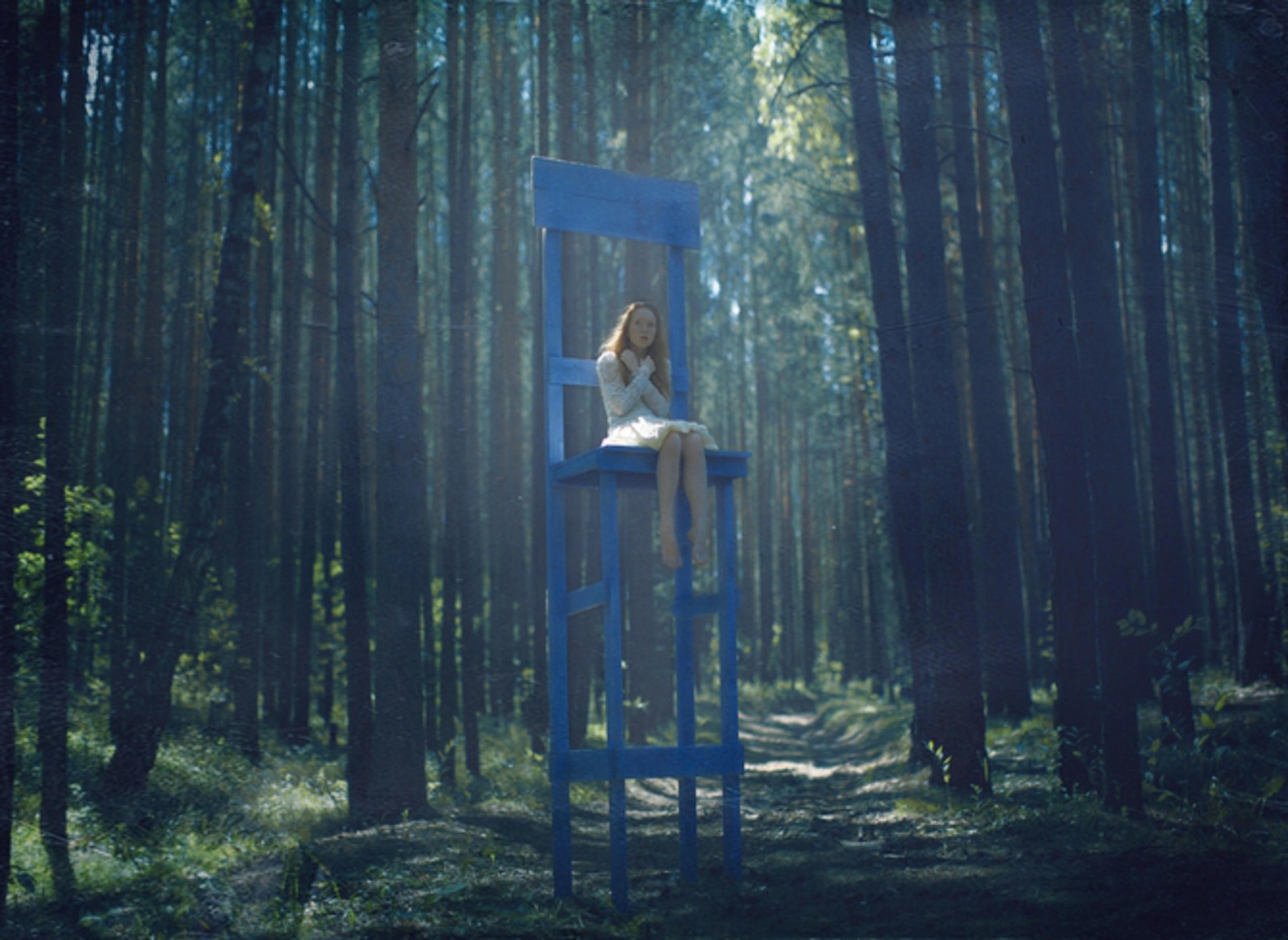 православного человека фотосессии в лесу со стула сроки исполнения заказа
