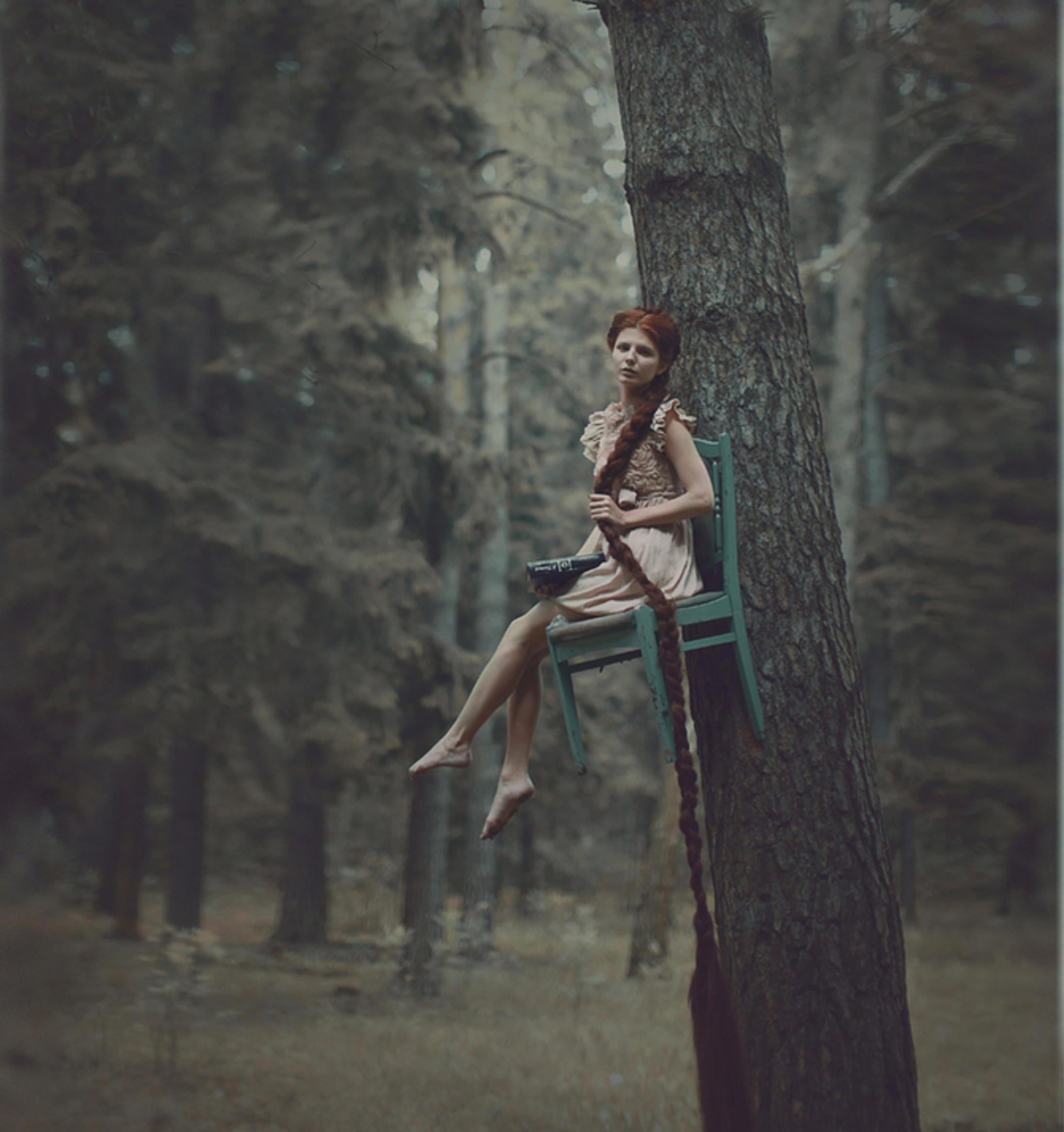 доктора два фотосессии в лесу со стула дома