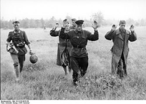 Фотографии из немецкого федерального архива часть 3