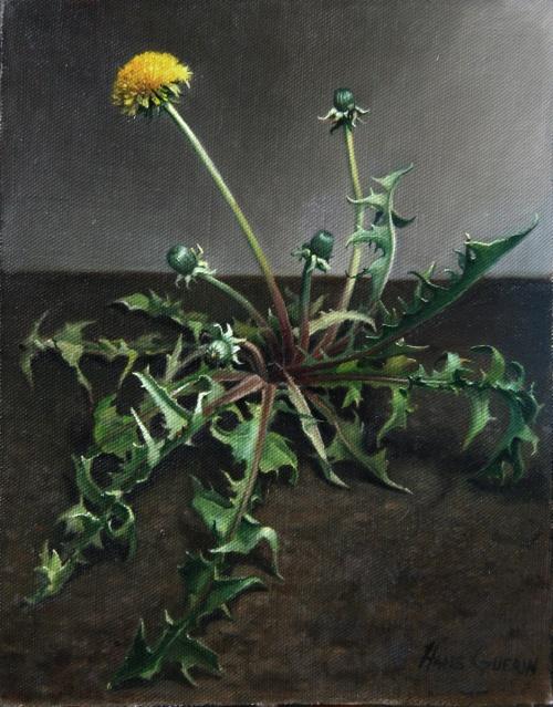 Artworks by Hans Guerin (47 фото)