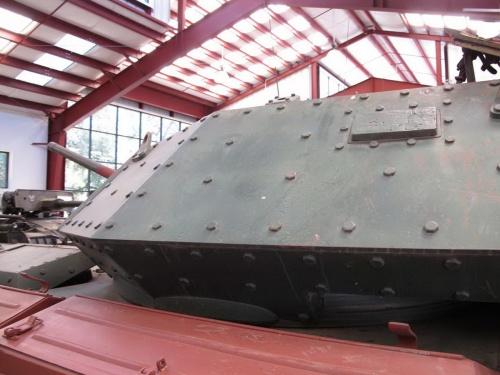 Фотообзор - британкий танк Crusader Mk.II Cruiser Mk.IV (135 фото)