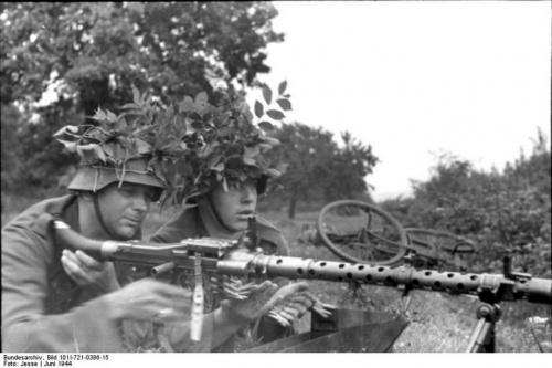 Фотографии из немецкого федерального архива часть 10