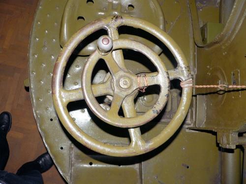 Фотообзор - советское зенитное орудие калбра 37mm 61-K AA образца 1939 года (212 фото)