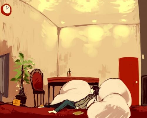 Pixiv Artist - Tan (たん@2日目東リ-14a) (94 обоев)