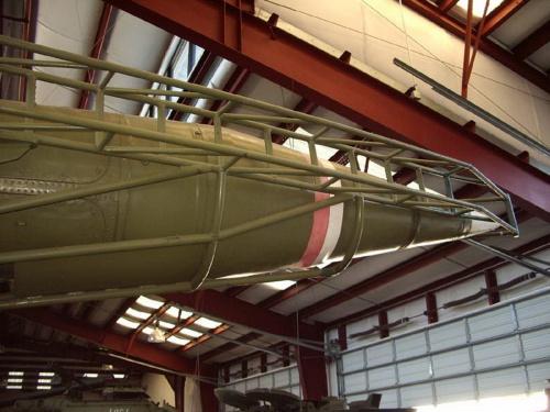 Советская жидкостная одноступенчатая баллистическая ракета R-11M (NATO - SS-1B SCUD-A) (95 обоев)